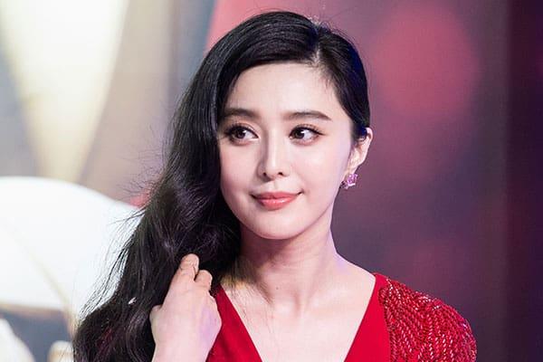 中国のトップ女優ファン・ビンビン「当局に拘束された3つの理由」