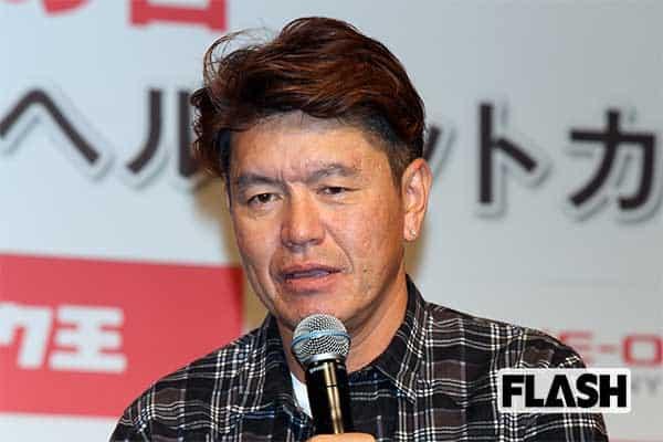 平尾昌晃さんの遺産相続問題に「ヒロミ」が苦言を呈する