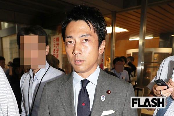 小泉進次郎「新潟県知事選」応援拒否で菅官房長官を怒らす