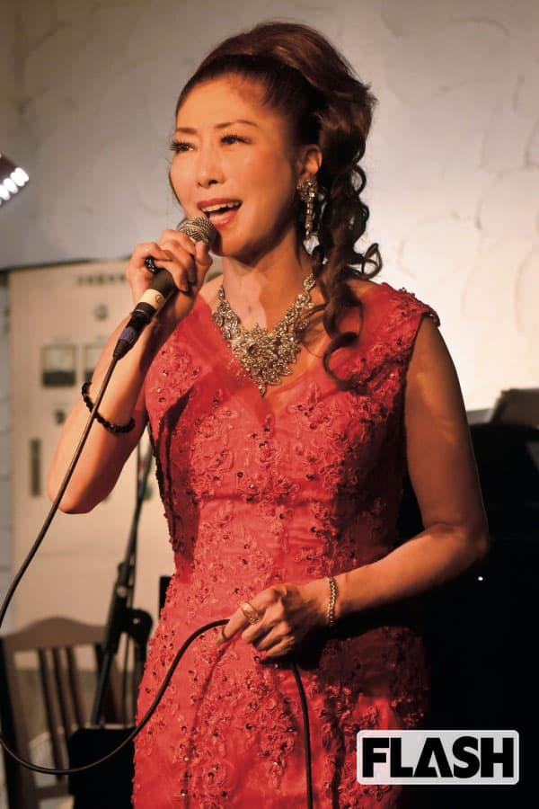ロマンポルノの女王「風祭ゆき」出演を決意させた大島渚のひと言