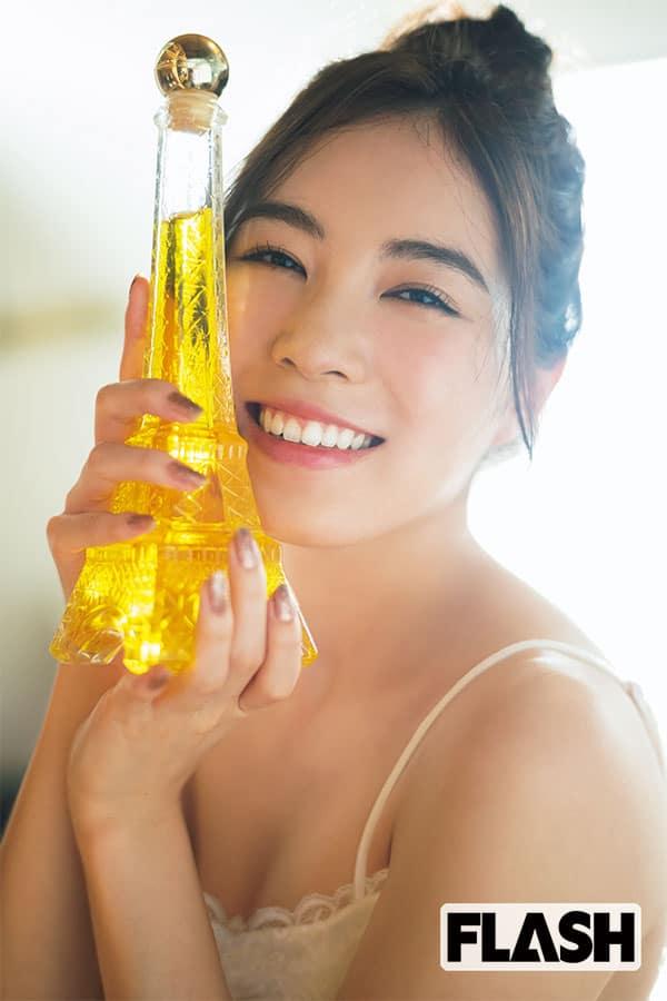 SKE48松井珠理奈「復活!」