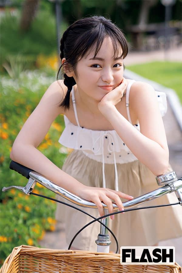 欅坂46今泉佑唯「誰もが知りたいひと」
