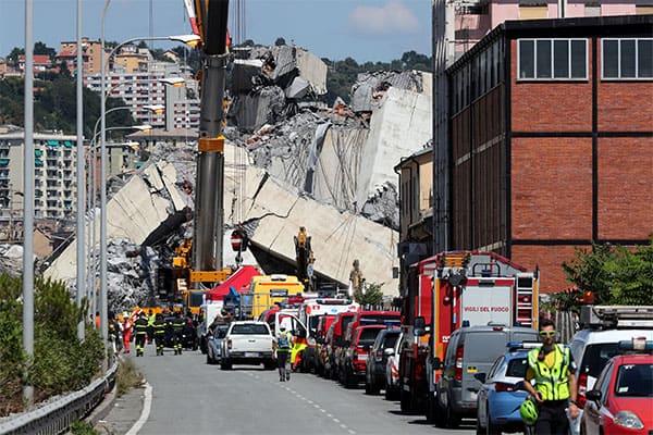 大地震で崩落の危機…「老朽化した橋」は全国に1380も!