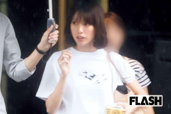 戸田恵梨香『大恋愛』収録現場ではムロツヨシとの息もぴったり