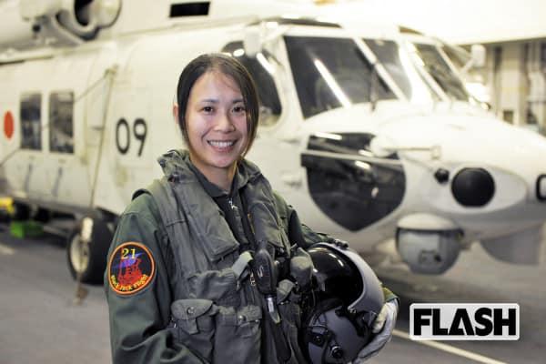 自衛隊パイロットの競争率は100倍超!現役女性は50人以下