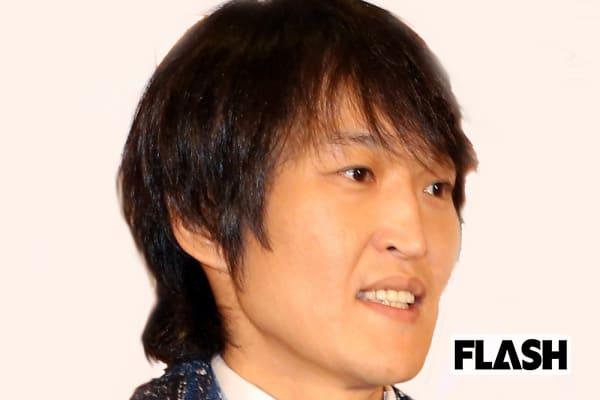 サバンナ高橋茂雄をスカウトしたのは千原ジュニアだった