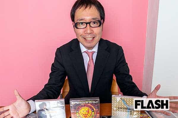 新日本プロレス「入場テーマこそ華」と実況アナが力説