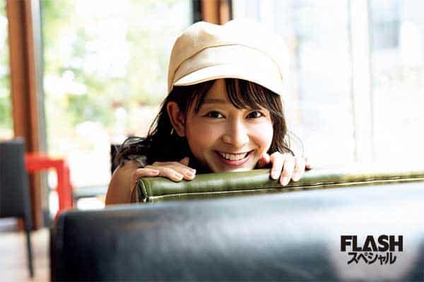 太田奈緒『つま先立ちで、見えたもの。』
