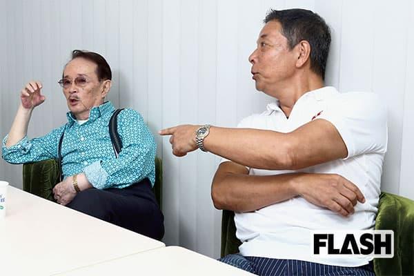 山本晋也と乱一世「ほとんどビョーキ」なエロ産業を振り返る