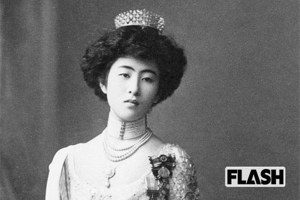 テニス、ゴルフ、ダンス…日本の洋風文化は女性皇族がもたらした