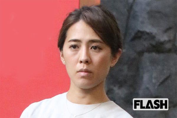お嬢様すぎる「椿原慶子アナ」所作が美しいと視聴者も驚く
