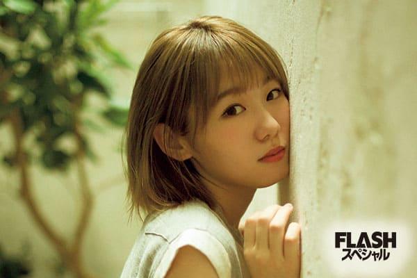欅坂46 小池美波『みなみかぜ』