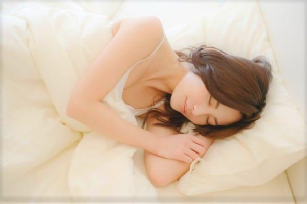 快眠グッズを使えば、すぐに寝られる、すぐに起きられる!