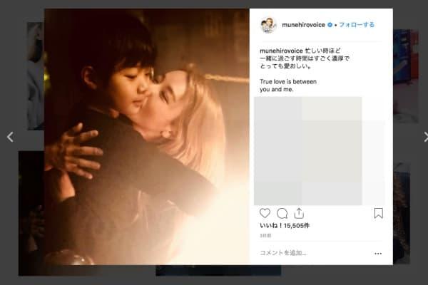岡村隆史が鈴木紗理奈の努力を絶賛「息子のため英語を猛勉強」