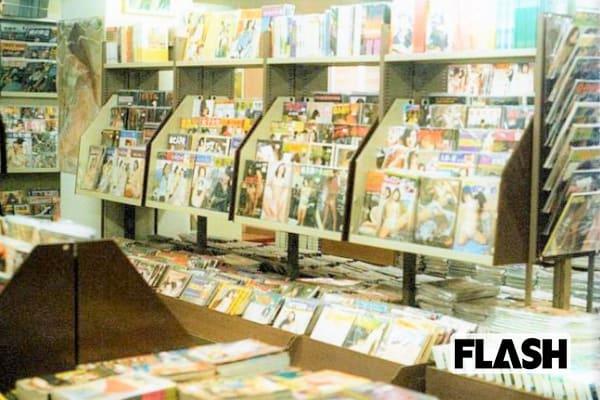 5000冊のコレクションを持つ男ほかマニアが語るビニ本愛