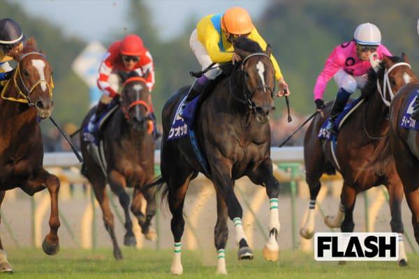 JRA通算4000勝を達成した「武豊」が語る、最強の牝馬10頭