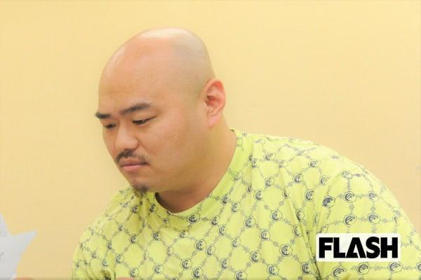 安田大サーカス・クロちゃん、元カノが出る「AV」を特定