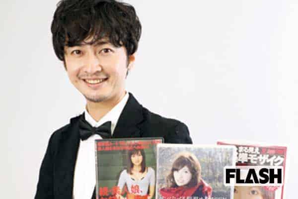 仮面ライダー俳優が「AVソムリエ」として選ぶイチオシ嬢