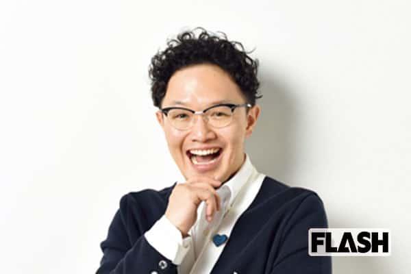 AV男優「森林原人」を骨抜きにしたAV嬢・鈴村あいり