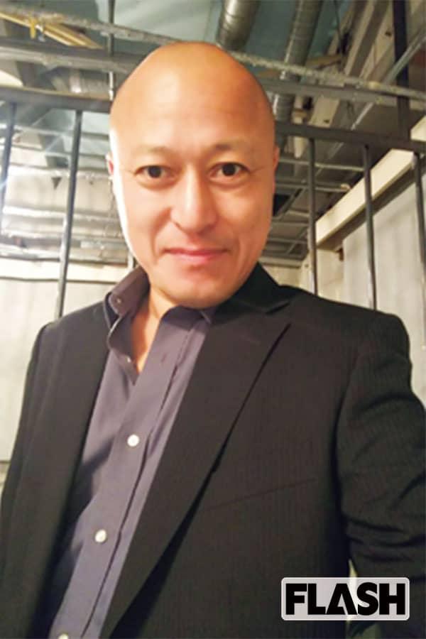 1万人斬りのAV男優「ピエール剣」生涯最高の相手は大橋未久