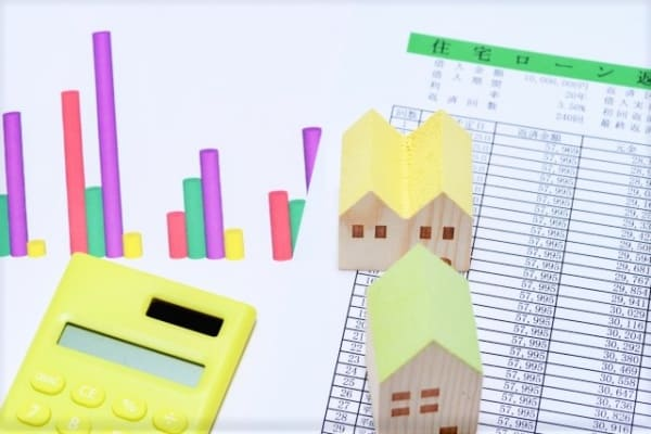 固定金利で買ったB氏「住宅ローン借り換え」で276万円も得!