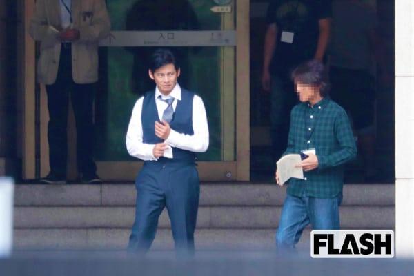 織田裕二好演も…現役弁護士が語る『SUITS』ここがヘンだよ!