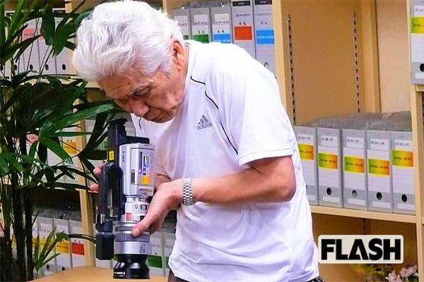 佐々木忠80歳と村西とおる70歳が語る「わがAV道に悔いなし」