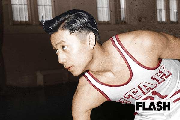 渡邊雄太は3人目?NBA初の非白人選手は両親が日本人の日系人