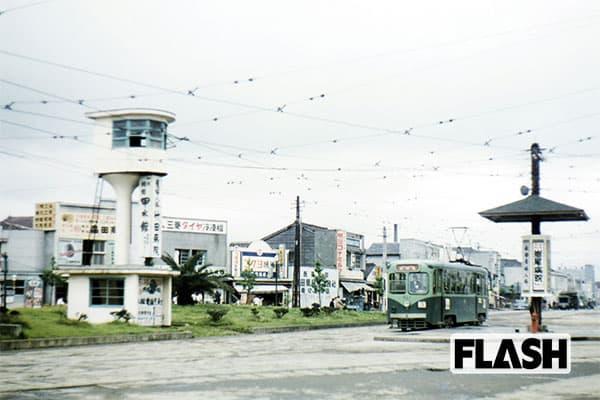 秘蔵カラー写真で見る「60年前の日本」鹿児島