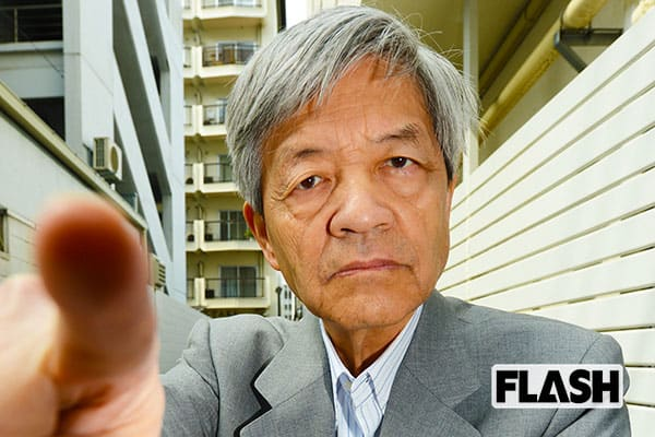 田原総一郎が元気すぎる「テレ東」を語る「ギリギリ感が…」