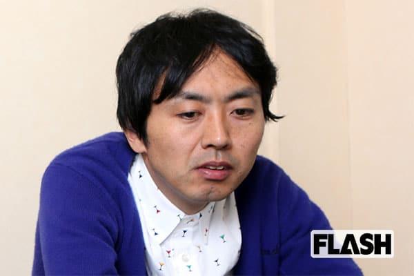 アンガ田中、オンラインゲームで中学生にディスられる