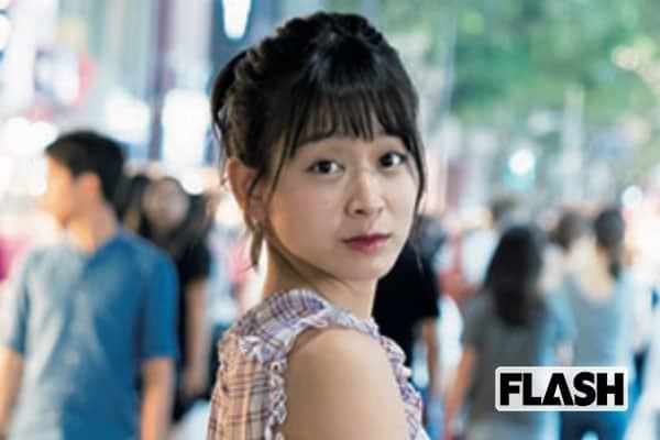 横山由依も愛でる「AKB48太田奈緒」動画配信で写真集を掴む