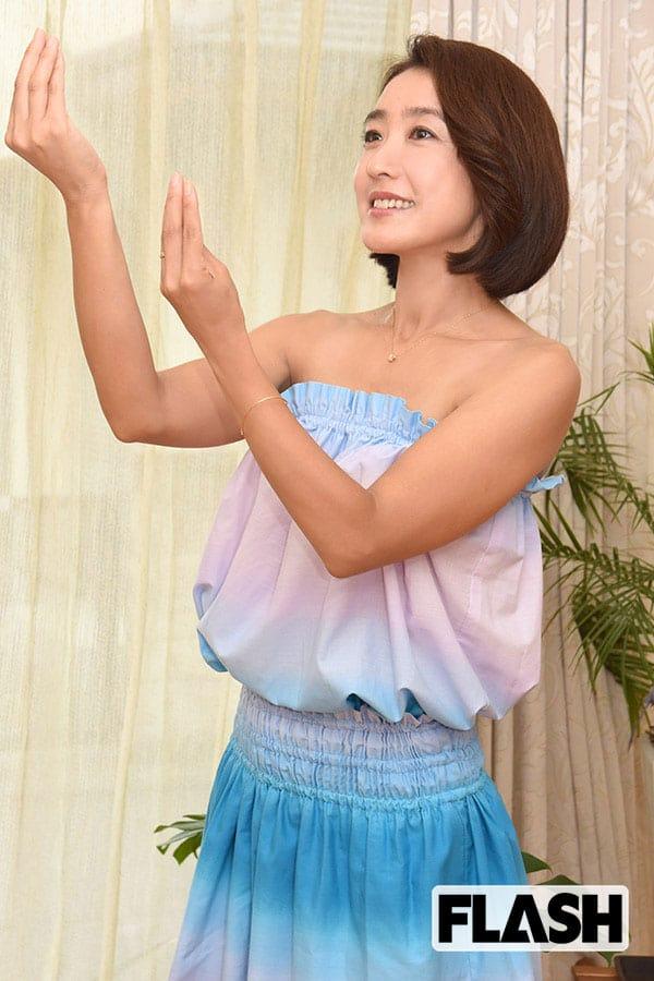 元「国民的美少女」高橋里華、埼京線の痴漢に泣かされた
