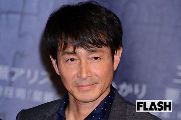 吉田栄作が語った貧乏時代「ゴレンジャーが5色じゃなかった」