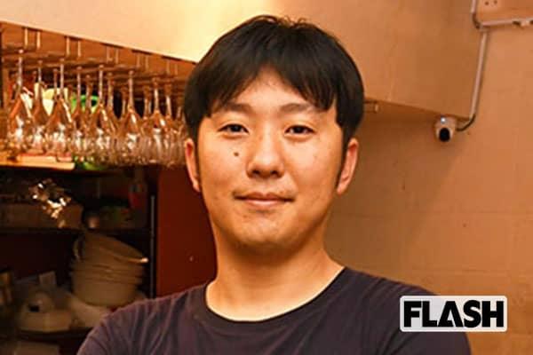 元ヤクルト加藤幹典、サラリーマンを経てワインバー開業