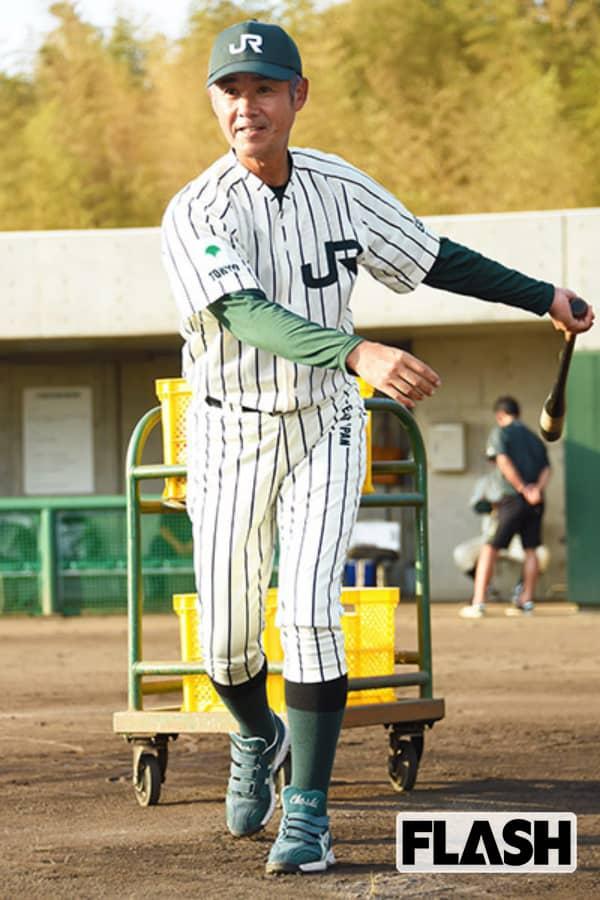 元大洋・銚子利夫「プロ野球から離れて2年は貯金で食ってた」