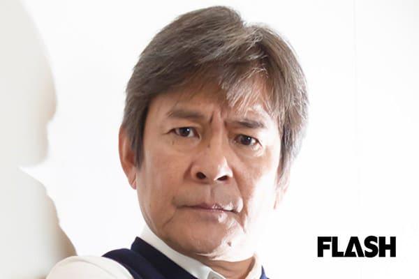『下町ロケット』阿部寛と敵対する内場勝則が撮影裏話を語る