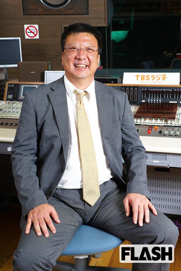 元横浜「小桧山雅仁」TBSラジオに転職し、営業部長に出世