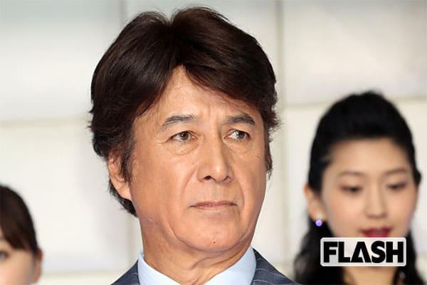 草刈正雄、上京後すぐにモデルをするも女性とからめず大苦戦