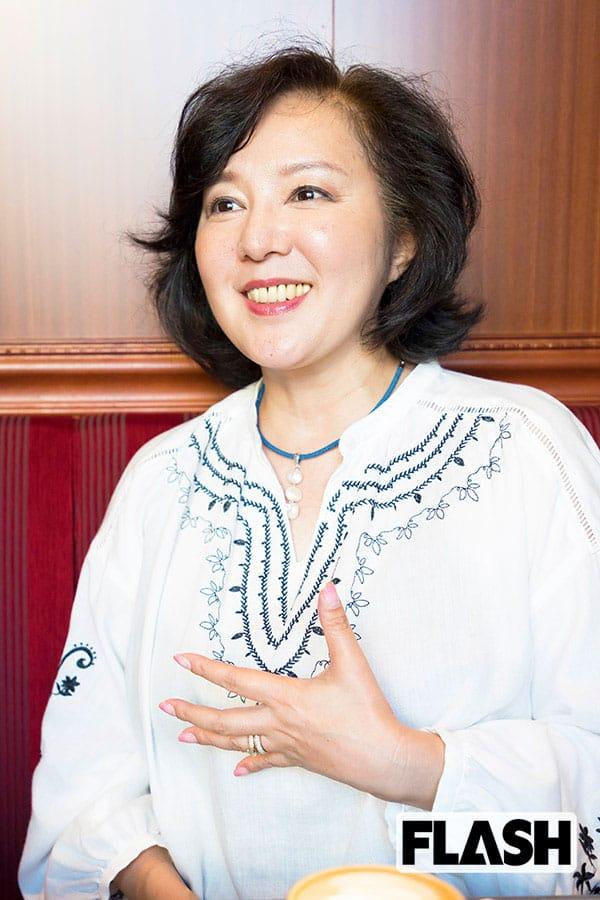 麻倉未稀、乳がんを語る「胸がなくても歌える」と手術を決意