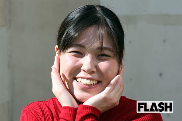 美人三姉妹だった「尼神インター誠子」いつしか顔が暴走して