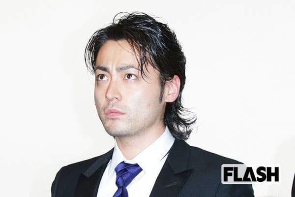 山田孝之の家族はみんなアーティスト「父が実験的な生き方で」
