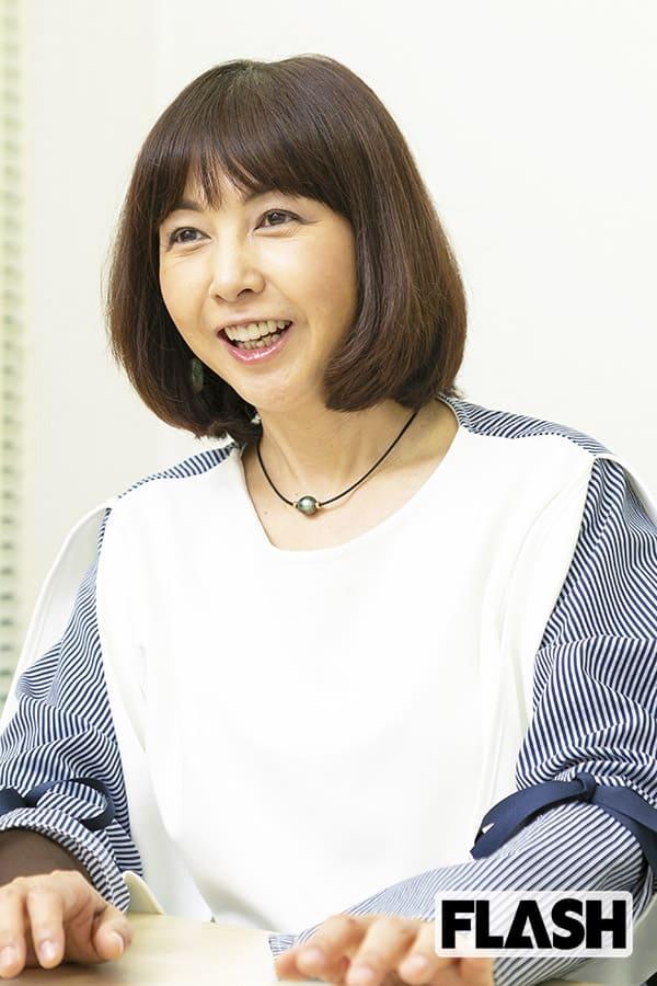 麻木久仁子、乳がんを語る「トンデモ本を信じないで!」