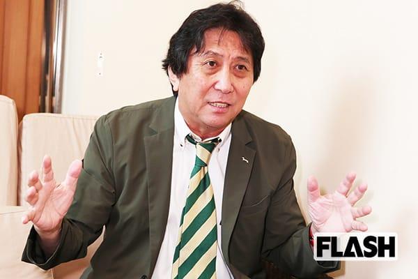 ミスターラグビー松尾雄治、今も思い出す高校の理不尽指導