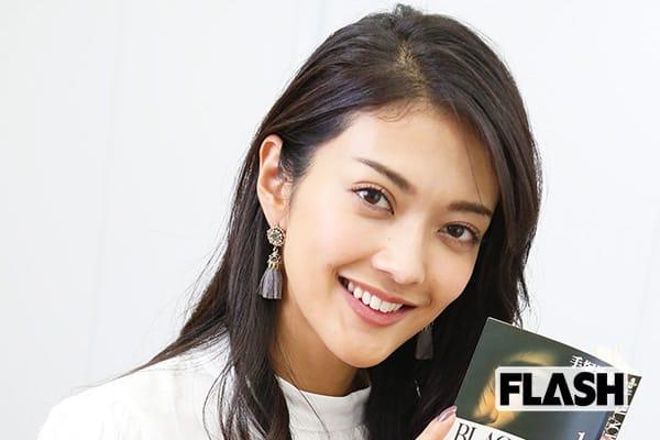 女優・田中道子『ブラック・ジャック』から勇気をもらった