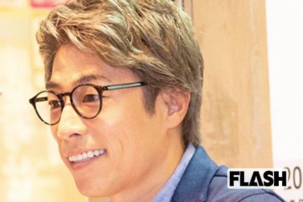 田村淳、「思いつき1秒」投資でフェラーリ1台ぶん稼ぐ