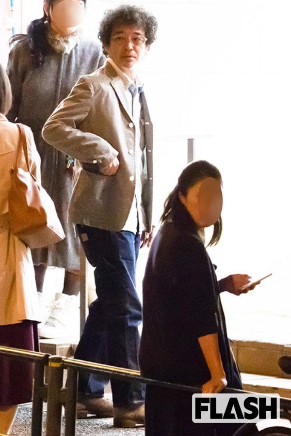 意外な親交が…奥田民生と桐谷健太、揃ってパーティへ