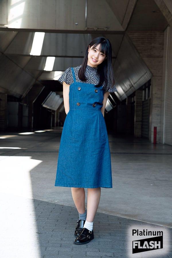 STU48『広島美人揃い踏み』
