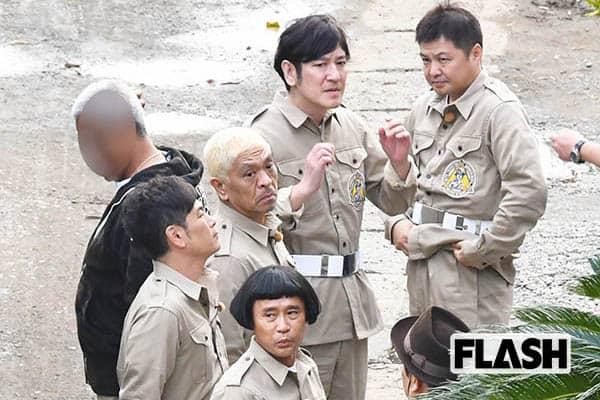 年末恒例『笑ってはいけない』斉藤由貴に出演を断られる