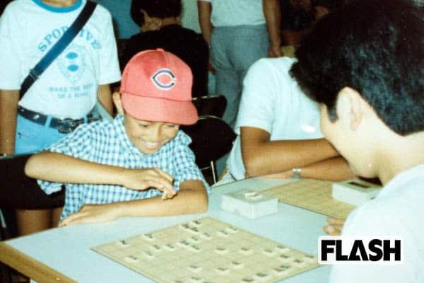 羽生善治竜王、通った将棋クラブ主が語る「伝説の小学生時代」